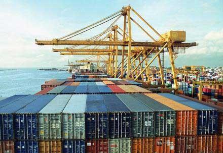 مصر تخصص 2 مليار جنيه سنويا لدعم شحن الصادرات