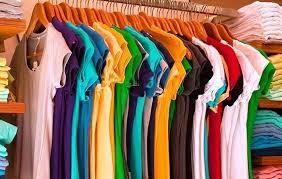 شعبة الملابس الجاهزة : 10% زيادات في الأسعار هذا الموسم