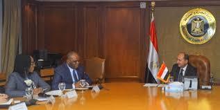 وزير التجارة: حريصون على تنفيذ اتفاقية التجارة الحرة الأفريقية