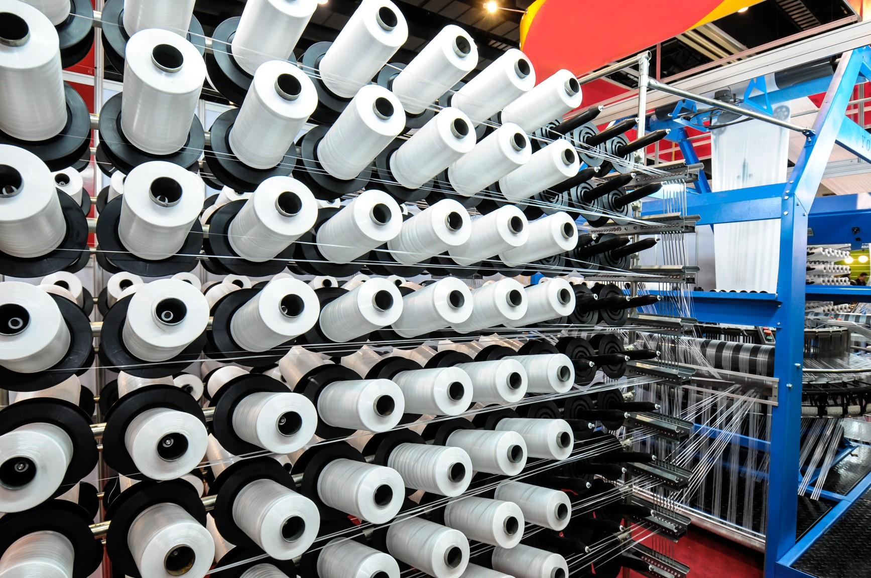 التمثيل التجارى يعرض مزايا الاستثمار بمصر لقطاع المنسوجات بمنتدى الاستثمار الصينى