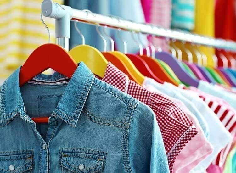 542 مليون دولار صادرات الملابس الجاهزة أول 4 أشهر من 2019