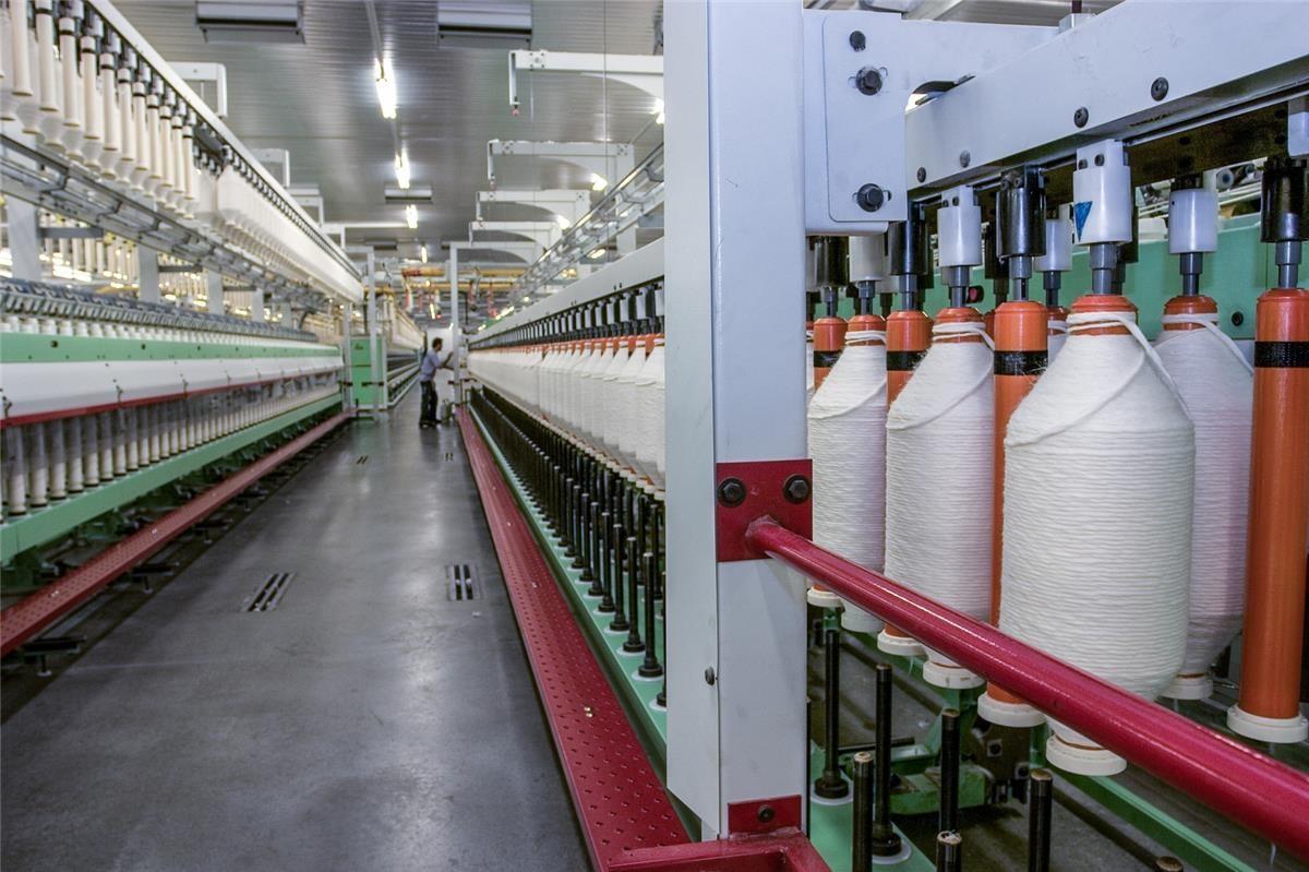 3 مليارات جنيه حجم مخصصات ترفيق الأراضي الصناعية العام المالي المقبل