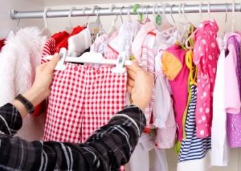 الملابس الجاهزة تتوقع ثبات الأسعار بسبب استقرار الدولار