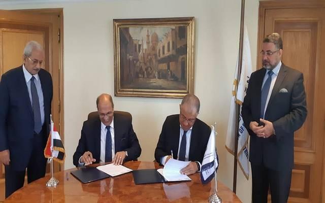استصدار السجل والرخصة الصناعية من مقر اتحاد الصناعات المصرية