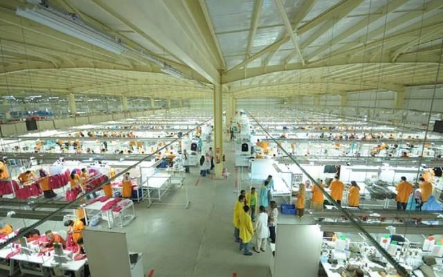 التصديرى للملابس ينظم 3 بعثات تجارية العام الجارى