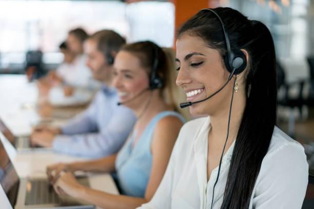 الضرائب تبدأ التشغيل التجريبي لمركز الاتصالات المتكامل التابع لها