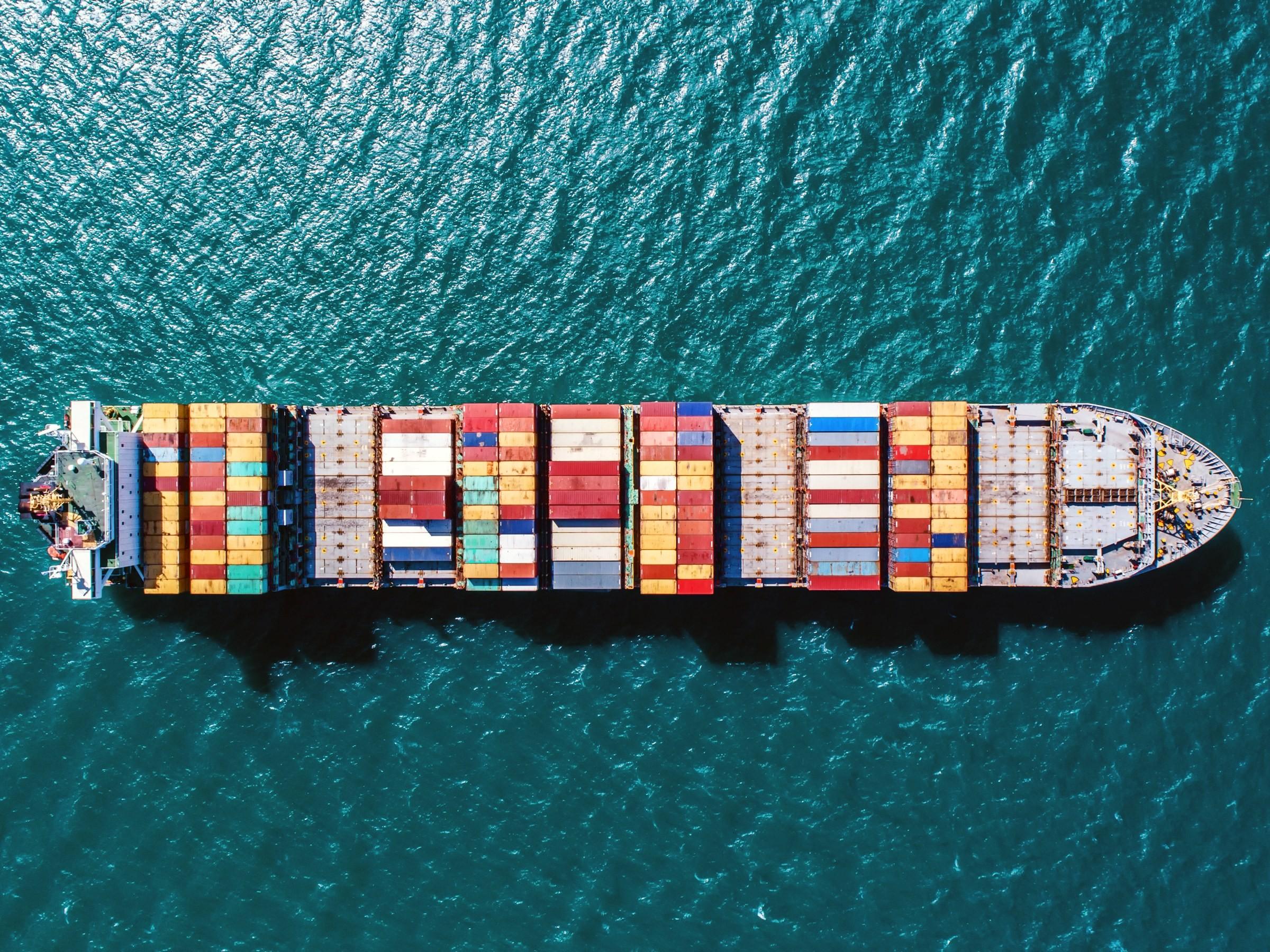 60مليار دولار حجم التبادل التجارى فى ثمانية أشهر وانخفاض ملحوظ فى الواردات