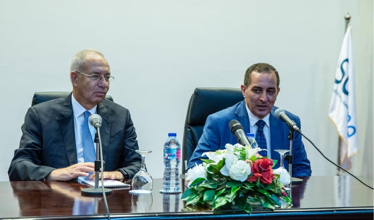 رئيس المنطقة الاقتصادية: تطبيق معايير الحوكمة والجودة فى خدمات المستثمرين
