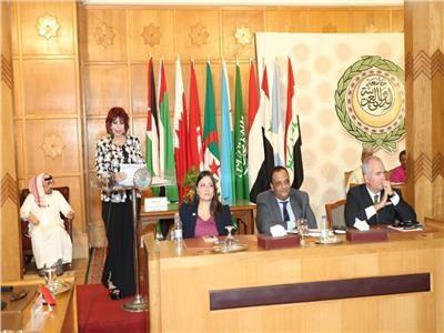 انطلاق أعمال مؤتمر الاستثمار العربي الأفريقي والتعاون الدولي بالجامعة العربية