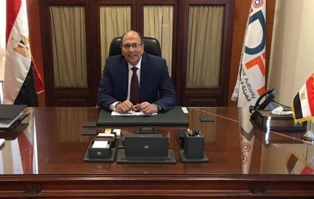 مجدى غازى: اطلاق موقع الخريطة الحكومية للأراضي الصناعيه خلال أيام