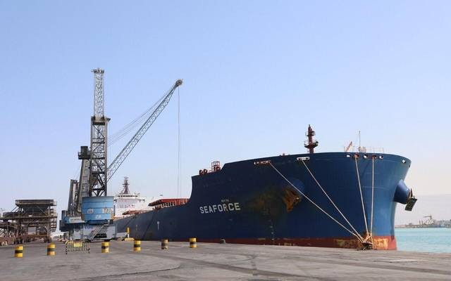 شركة شحن عالمية تبحث التعاون المشترك مع وزارة قطاع الأعمال