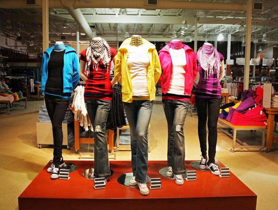 الأحد المقبل غرفة تجارة القاهرة تعلن عن أكبر مول تجارى للملابس يوفر 1300 فرصة عمل