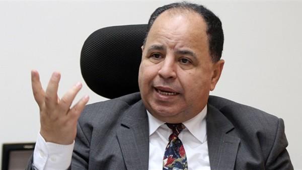 معيط: مصر تحرص على تعزيز جهود الاندماج الاقتصادي القارى وبناء شراكات عالمية