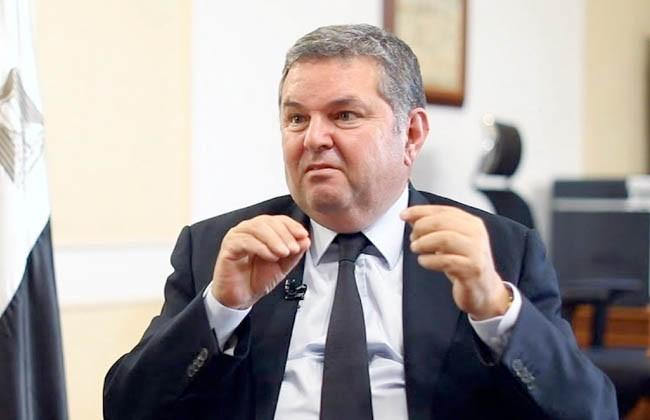 وزير قطاع الأعمال: تحول رقمى جزرى وشامل بالشركات التابعة