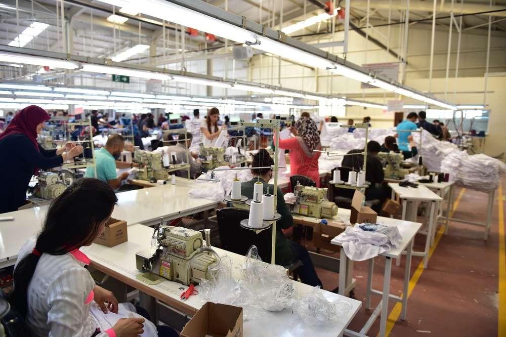 القابضة للغزل: دمج شركات القطن والملابس يزيد من المنافسة المحلية والعالمية