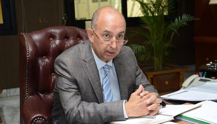 رئيس التصديري للغزل والنسيج: الحكومة جادة في تسوية المتأخرات المستحقة للمصدرين