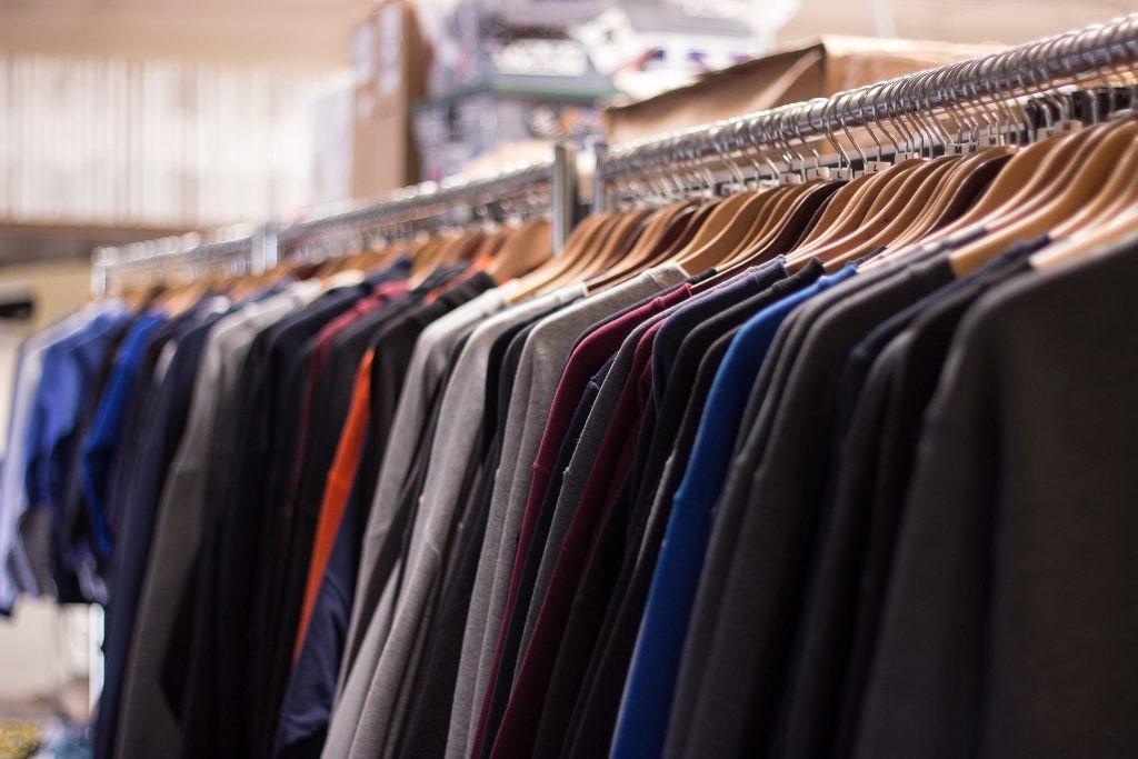 غرفة الملابس: 9% زيادة في صادرات 2019