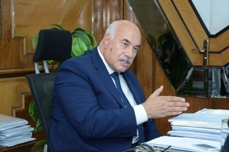 زيادة رأس مال شركة مصر لصناعة أدوات الغزل ل 28 مليون جنيه