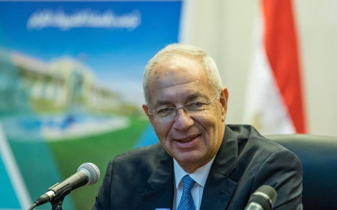 مصر تستعرض الفرص الاستثمارية باقتصادية القناة بالقمة الإفريقية البريطانية