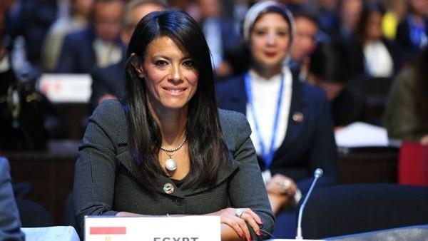 انطلاق فعاليات منتدى دافوس بمشاركة وزيرة التعاون الدولي