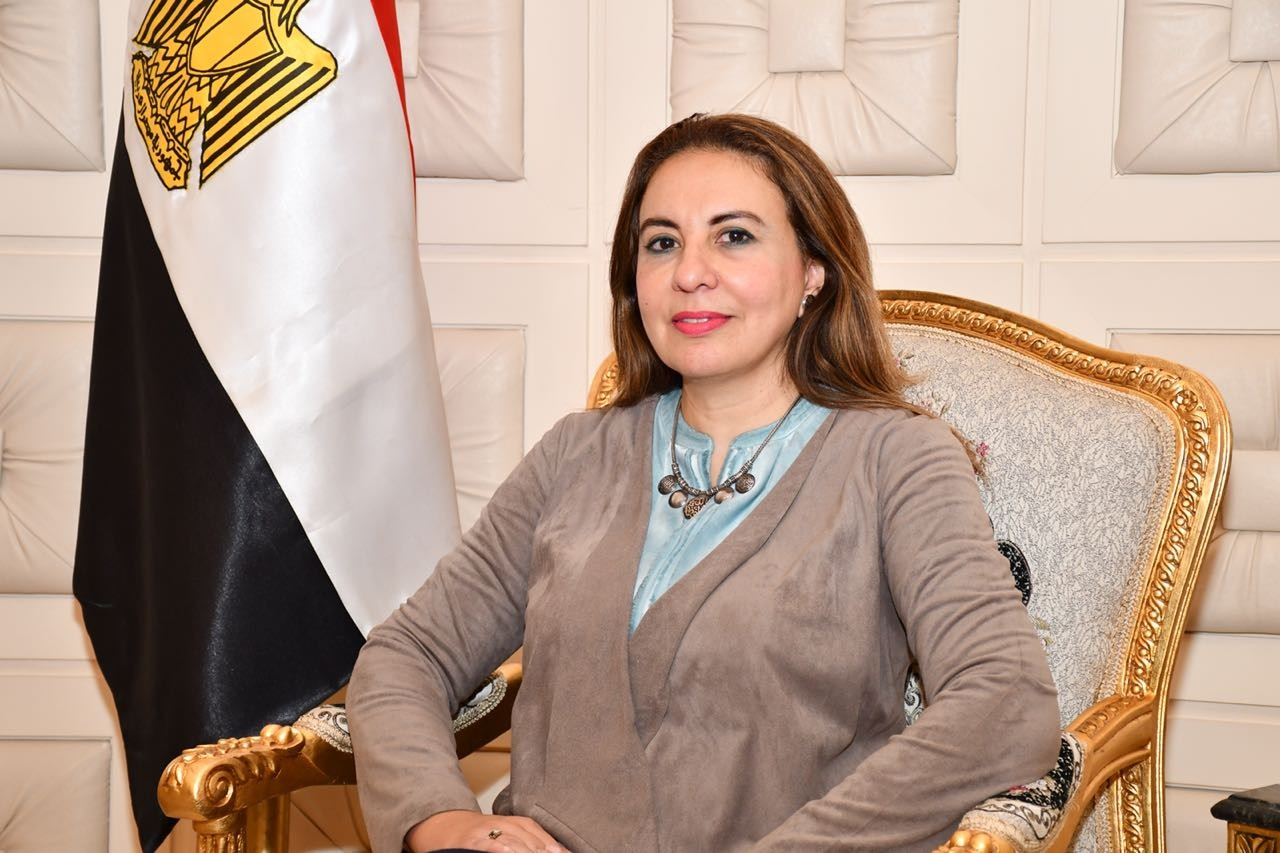 نائب وزير الاتصالات: رؤية مصر 2030 تستهدف بناء اقتصاد رقمى