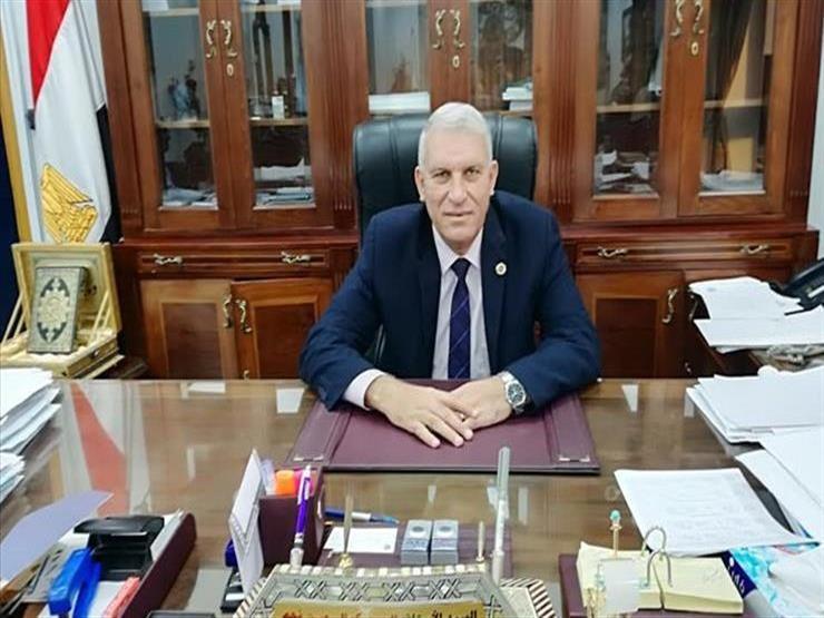 رئيس مصلحة الجمارك: نعمل على تحسين مركز مصر الدولى بمؤشر التجارة عبر الحدود