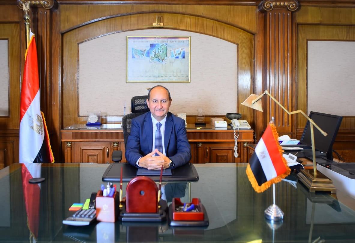 عمرو نصار: ارتفاع أسعار غاز المصانع يحرم الصناعات المصرية من المنافسة بالخارج