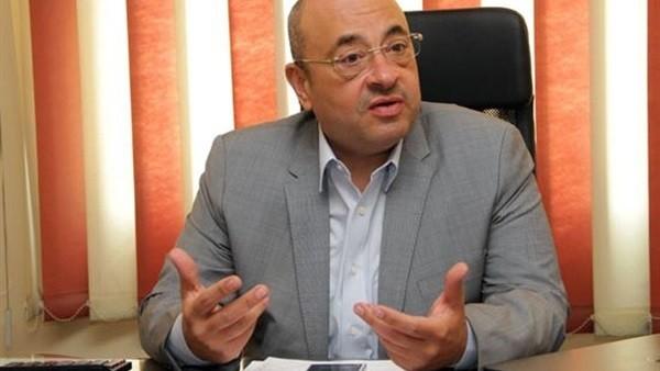 علاء السقطى: خفض أسعار الغاز للمصانع يزيد تنافسية المنتجات المصرية