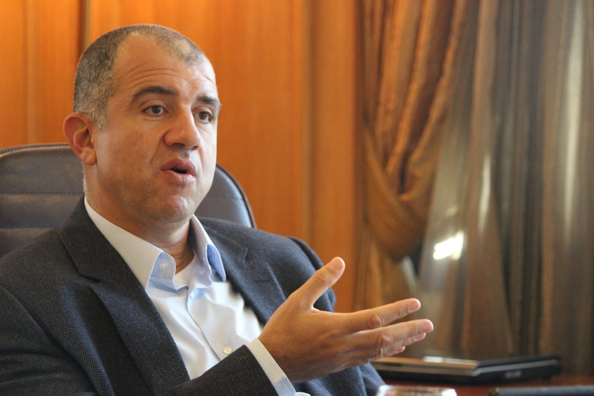 الاثنين اجتماع كبار المصنعين فى مصر لبحث تداعيات أزمة كورونا
