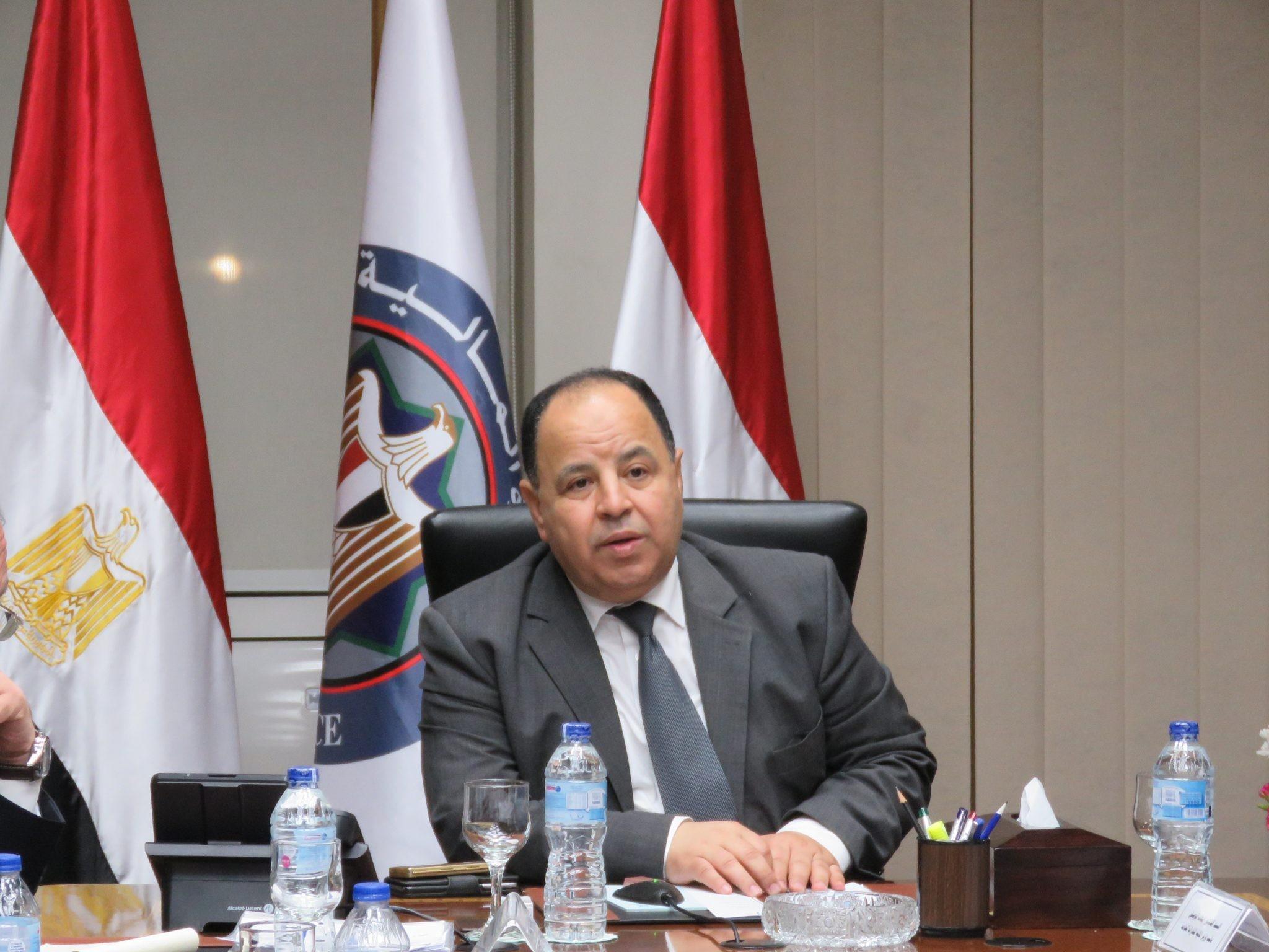 وزير المالية: تكليفات الرئيس بمساندة القطاعات المتضررة من كورونا دخلت حيز التنفيذ
