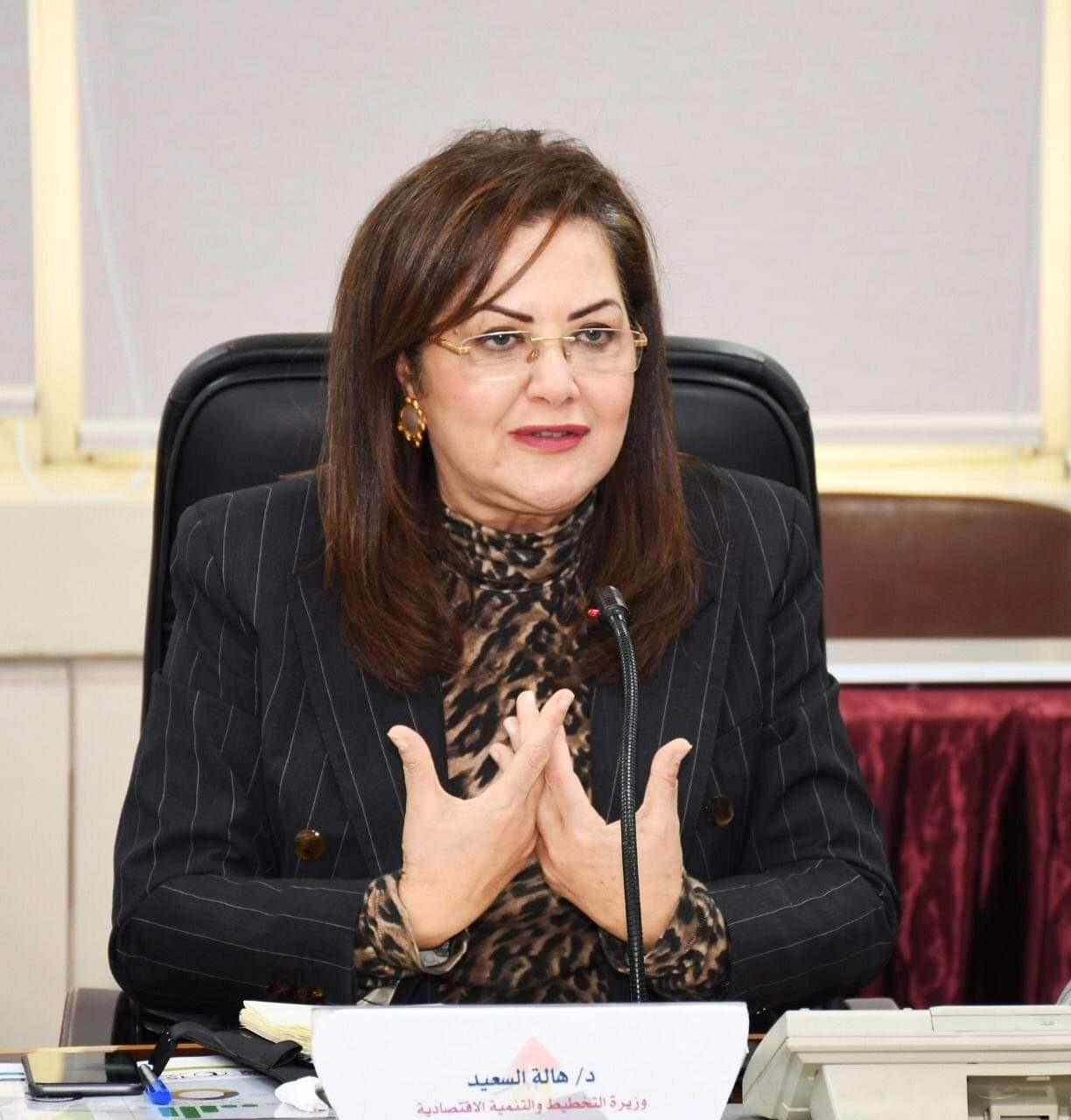 وزارة التخطيط: الحفاظ على العمالة بالقطاعات المختلفة أهم مستهدفات الدولة