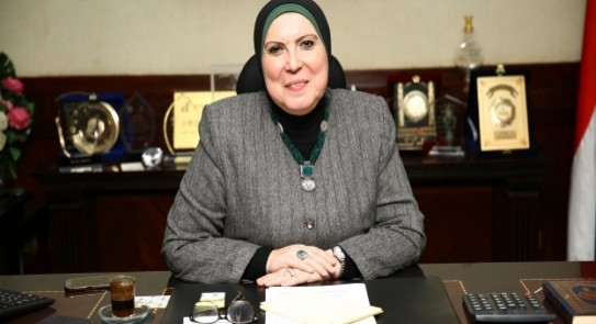 وزيرة التجارة: تشكيل المجالس التصديرية خلال أيام تدرس بقوائم جديدة
