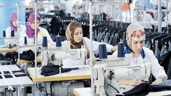 غرفة الملابس: حجم السوق المصرى يتراوح بين 200 إلى 250 مليار جنيه سنويا