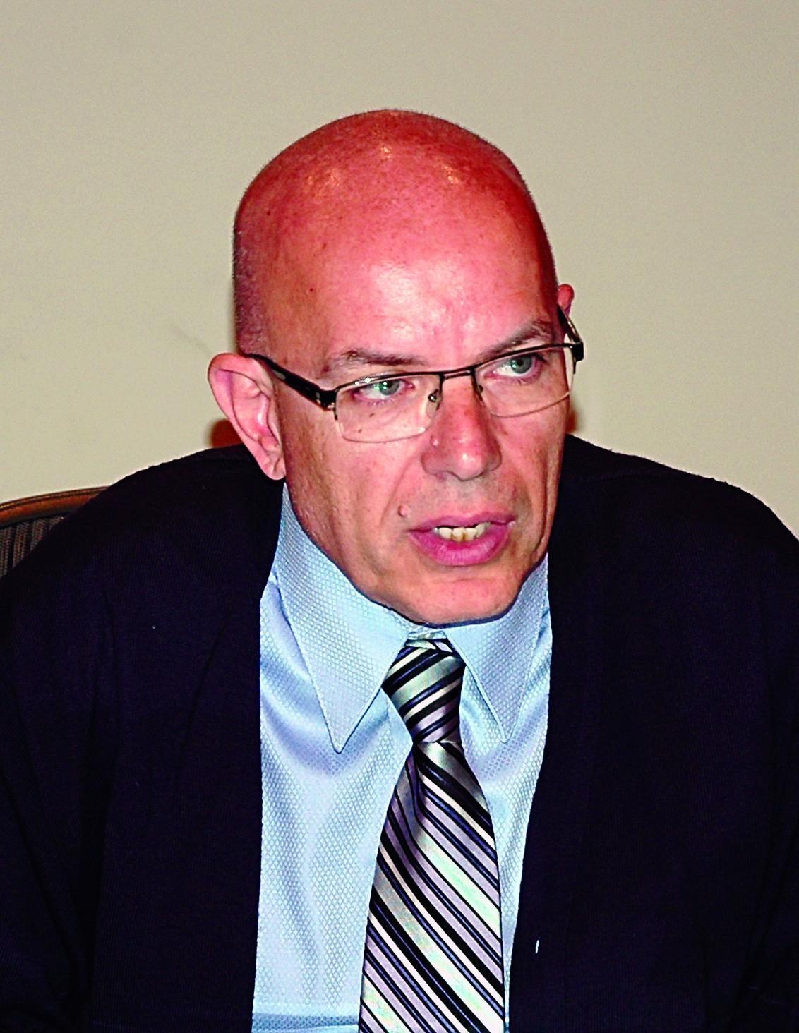 محمد قاسم: مصر لديها فرصة ذهبية لتوطين صناعة النسيج والصباغة بعد كورونا
