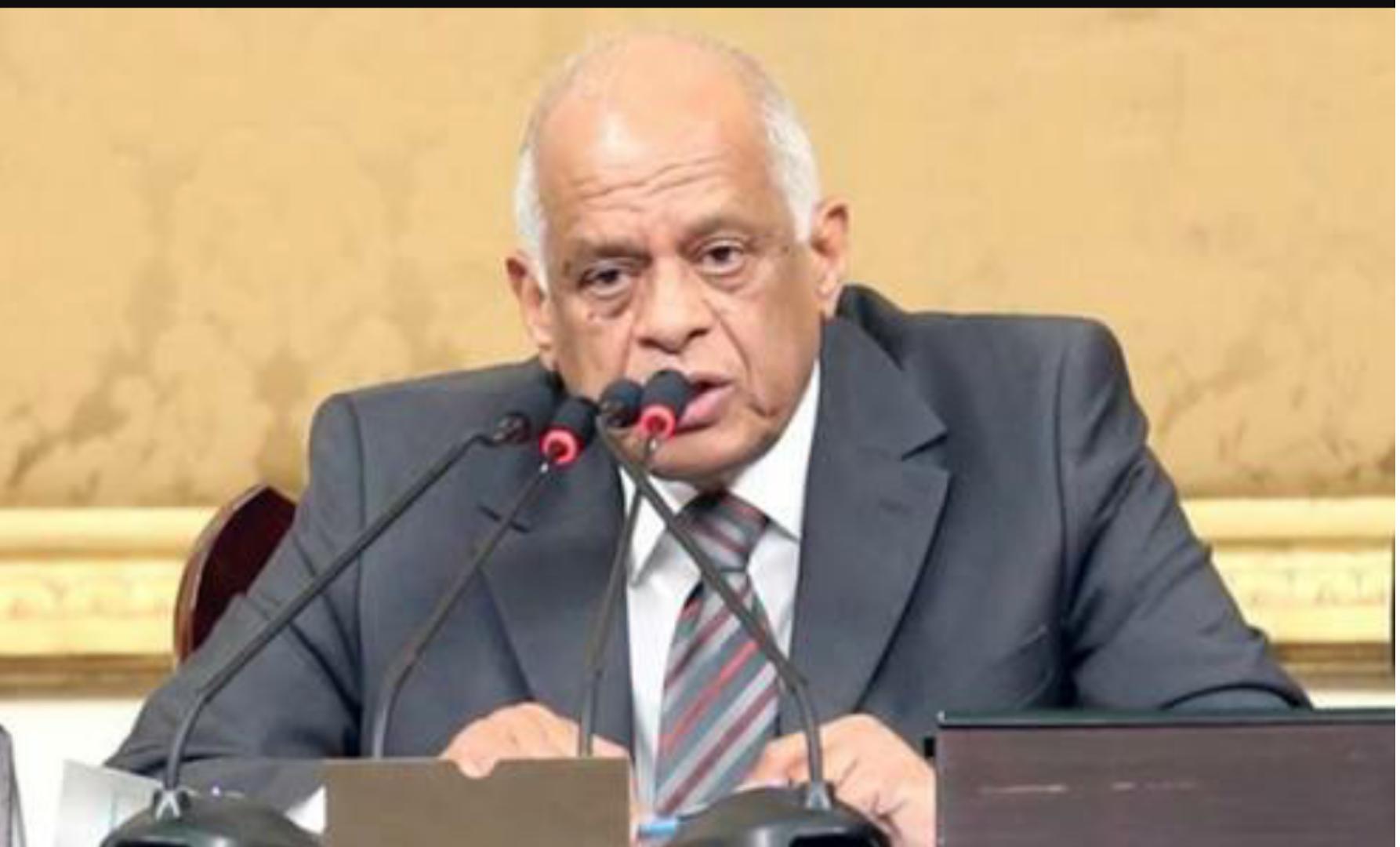 رئيس البرلمان: لا توجد نية لتصفية شركات قطاع الأعمال العام