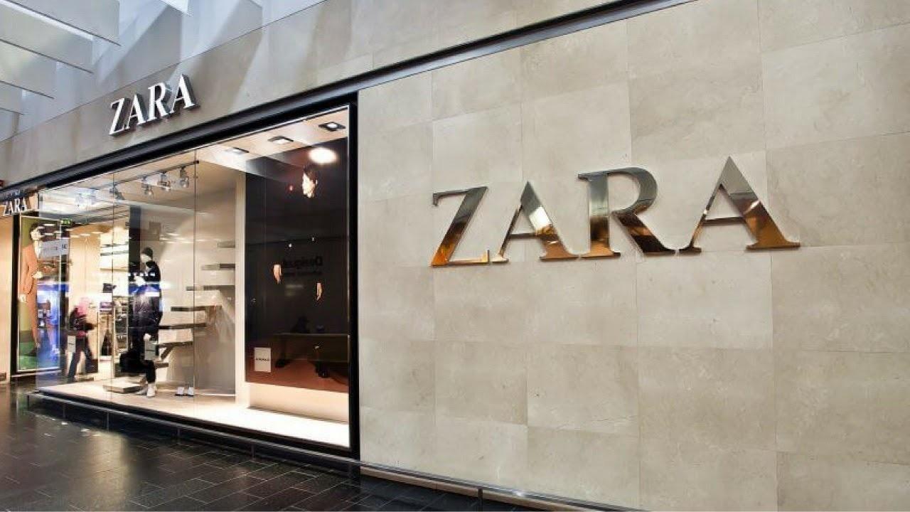 إنديتكس تغلق 1200 فرع لـ زارا وبيرشكا وتستثمر 2.7 مليار يورو بالتجارة الإلكترونية