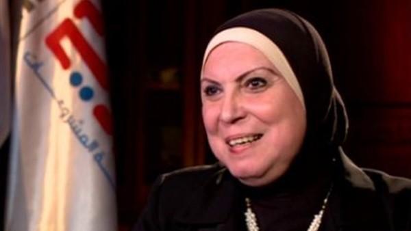 شباب الأعمال تبحث مع وزيرة الصناعة زيادة الصادرات المصرية وتخفيض الواردات