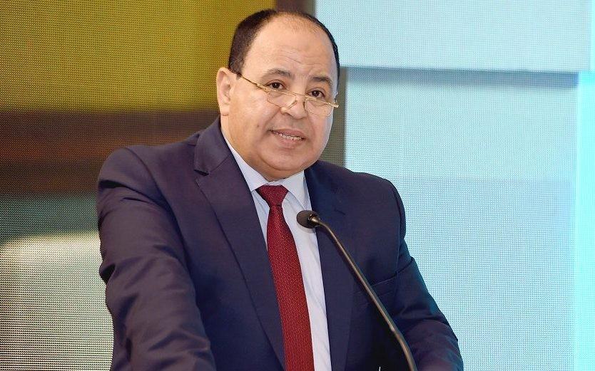 وزير المالية: نظام إلكتروني لتتبع البضائع بعد إقرار قانون الجمارك