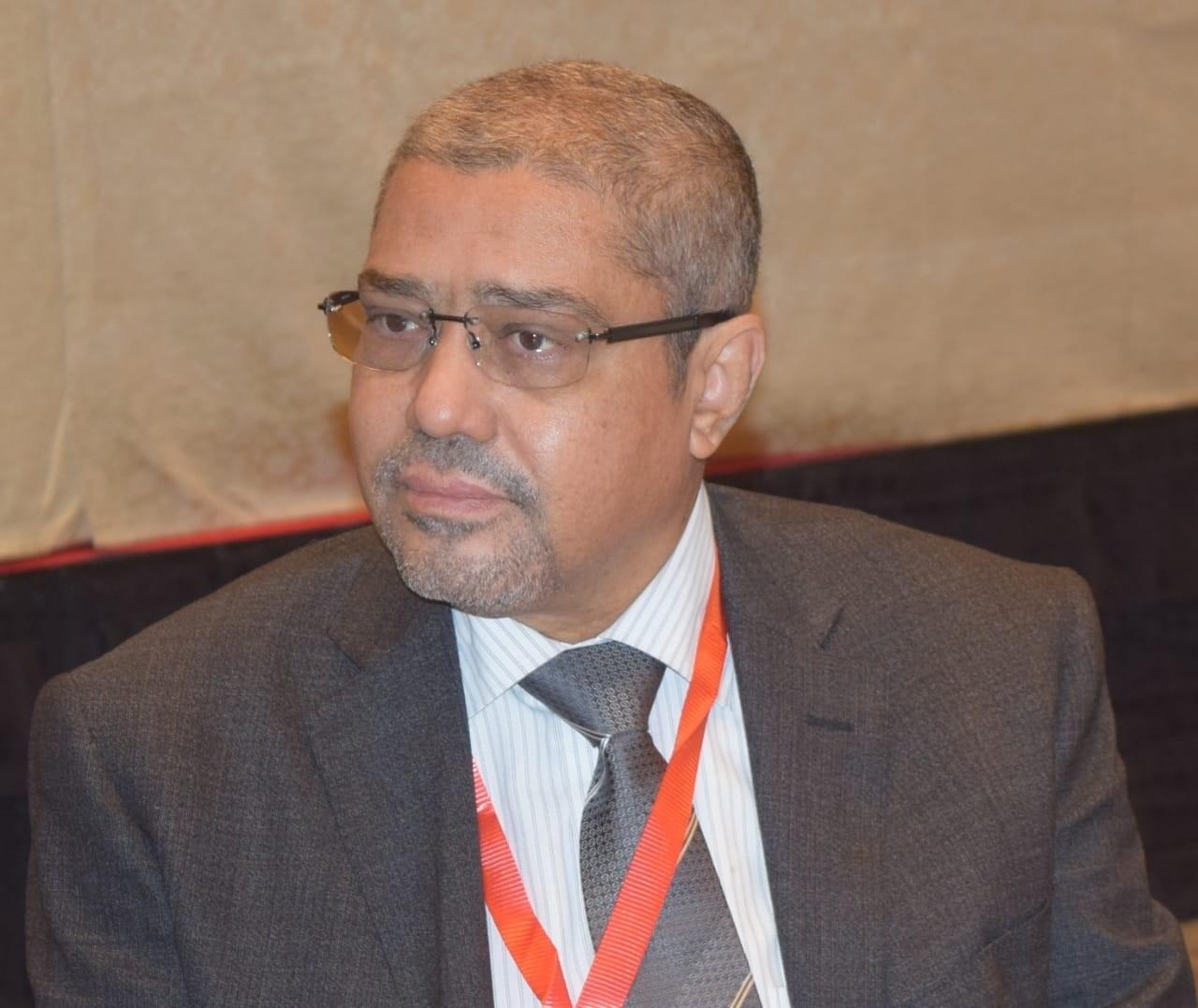 غرفة القاهرة تناقش آليات ضبط السوق.. والعربي: المتابعة اليومية مستمرة