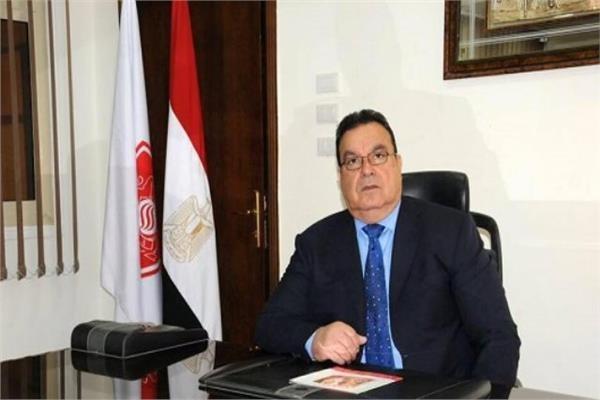 لجنة الضرائب باتحاد الصناعات المصرية توفر خدمات تلقي واستيفاء الإقرارات الضريبية