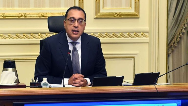 مجلس الوزراء: توقيع اتفاقيات مع شركاء التنمية بقيمة 9.9 مليار دولار خلال 2020
