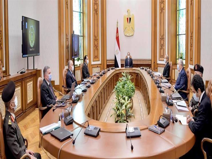 السيسي يوجّه باستعادة المكانة العالمية للقطن المصري وزيادة المساحة المزروعة منه