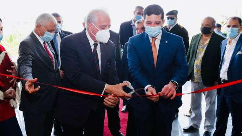 افتتاح أول مركز متكامل للمستثمرين بـ جنوب سيناء لخدمة 1300 شركة