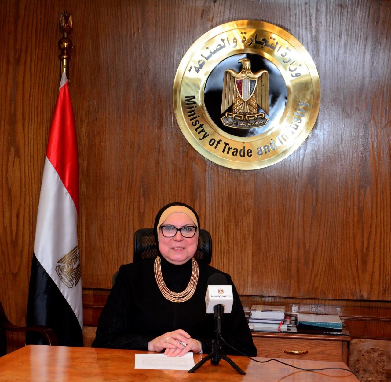 مصر والسويد تبحثان تشكيل مجلس أعمال مشترك لتعزيز التعاون التجاري والاستثماري