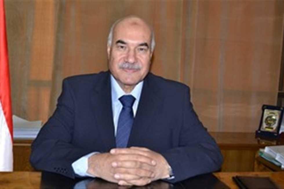 رئيس القابضة للغزل والنسيج : تغيير رئيس شركة غزل المحلة