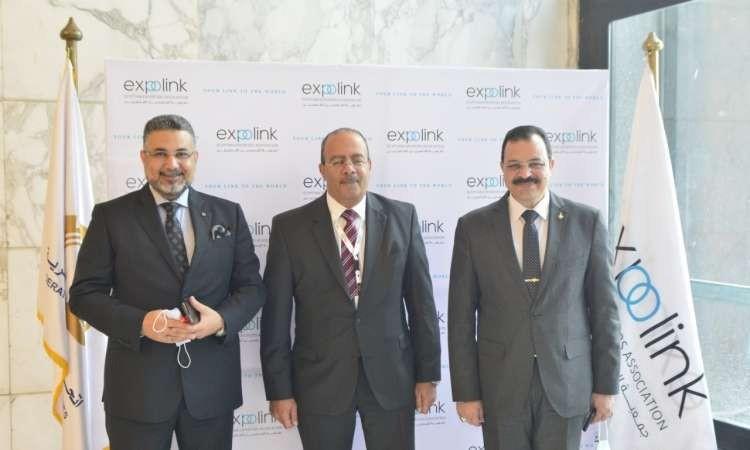 اتحاد الصناعات و اكسبولينك يعدان استراتيجية لتنمية الصادرات لدول شرق وغرب ووسط أفريقيا