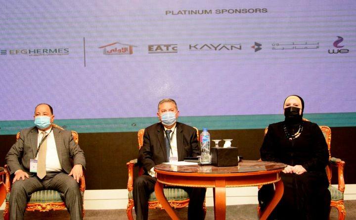 الصناعة: جاري الانتهاء من وضع تصور شامل لأهم تحديات بقطاع الصناعة