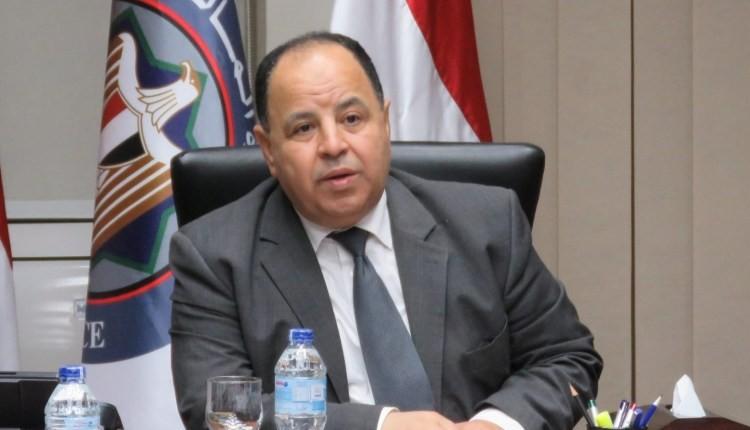 وزير المالية يتوجه إلى الخرطوم لبحث تعزيز العلاقات بين البلدين