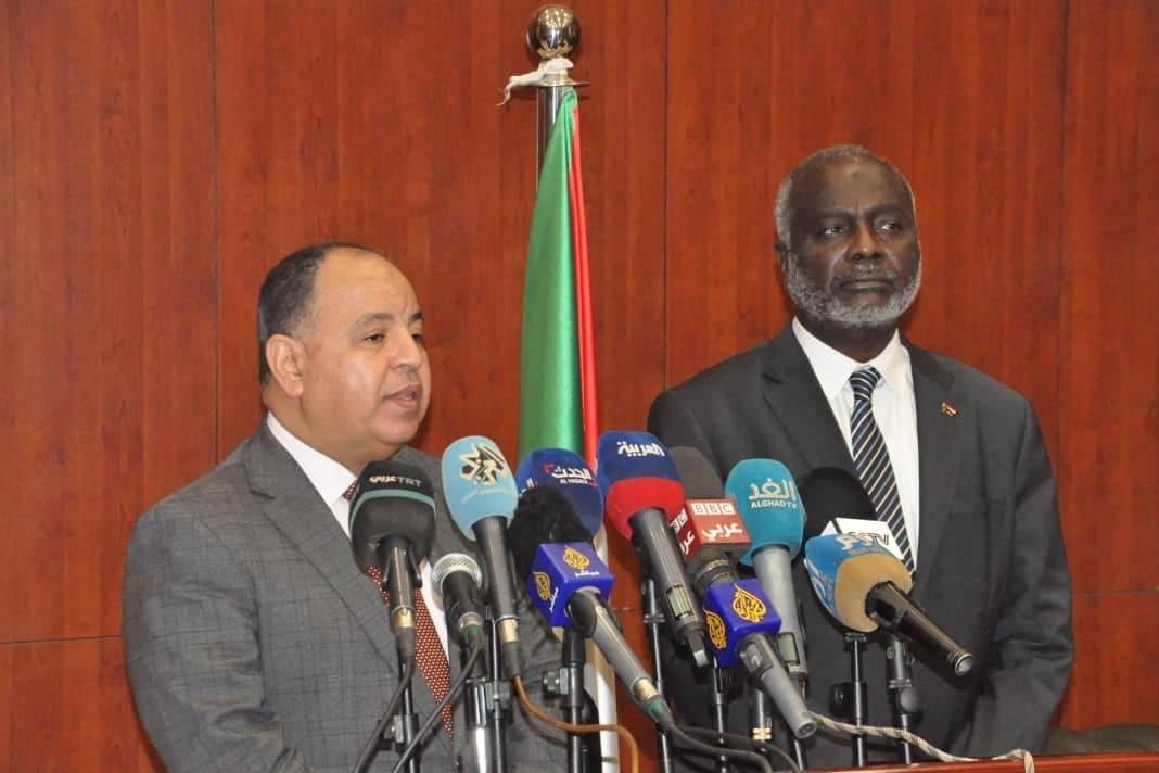 المالية: جهد أكبر للجنة المصرية السودانية المشتركة لإزالة أى معوقات جمركية