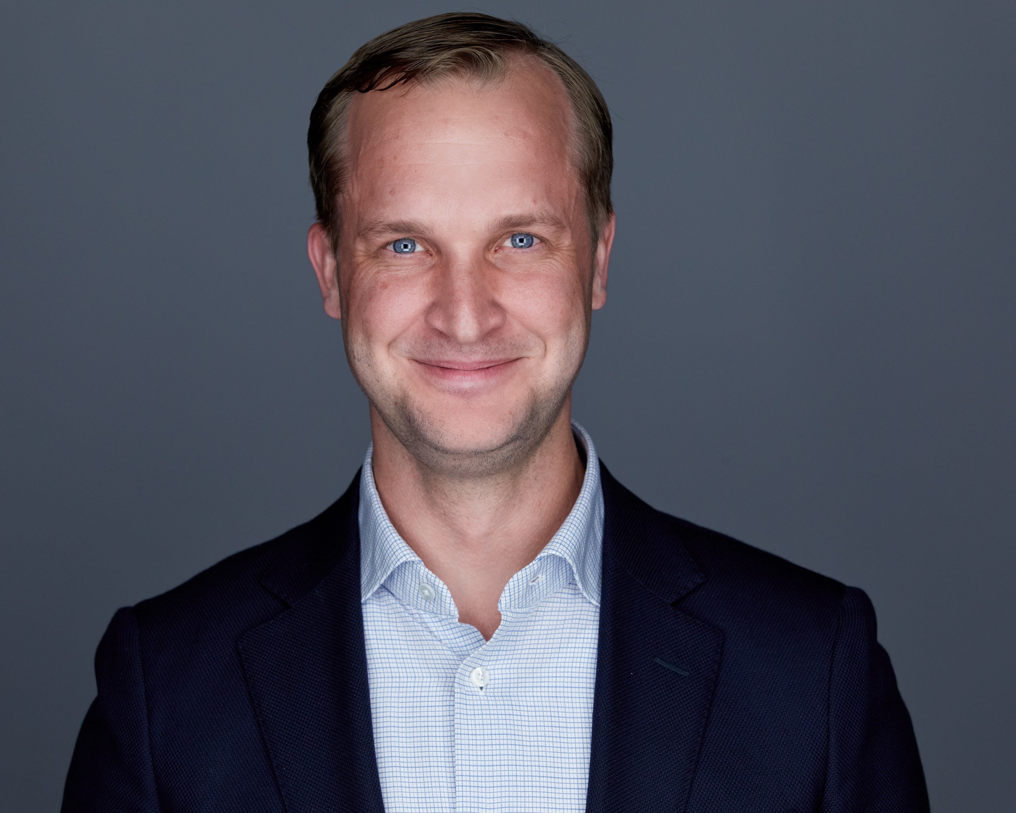 Per Olofsson new Managing Director of SSM